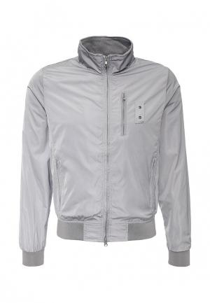 Куртка Occhibelli. Цвет: серый