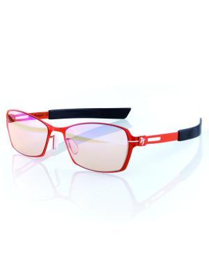 Компьютерные очки (для геймеров) Arozzi VX500-6, оранжевый. Цвет: оранжевый