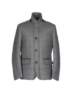 Куртка SCHNEIDERS. Цвет: серый