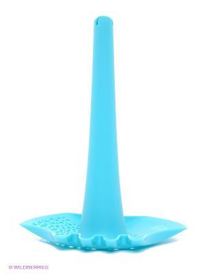 Грабли Quut. Цвет: голубой