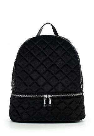Рюкзак Velvet. Цвет: черный