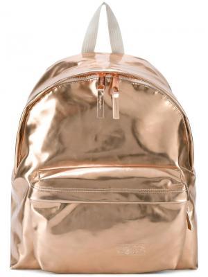 Рюкзак Padded Pakr Eastpak. Цвет: металлический
