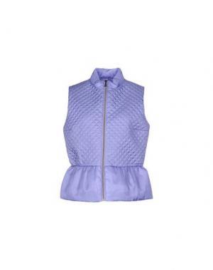Куртка +MINI. Цвет: сиреневый
