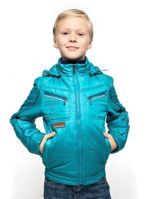 Куртки Peary and Cook. Цвет: зеленый