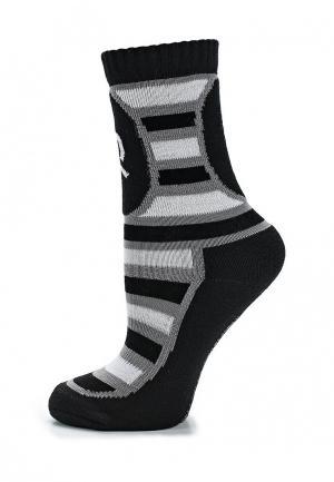 Носки Reima. Цвет: черный