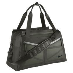 Спортивная сумка  Reverie Club Nike. Цвет: оливковый