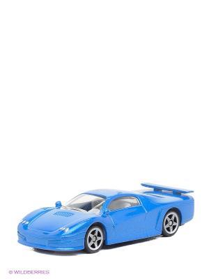 Машина Шторм SIKU. Цвет: голубой