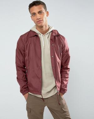 Loyalty & Faith Спортивная куртка and. Цвет: красный