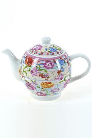 Чайник заварочный, 1120 мл Nouvelle. Цвет: мультицвет