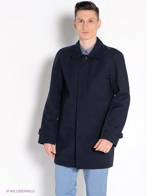 Пальто MEXX. Цвет: темно-синий