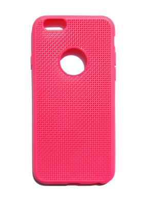 Чехол для iPhone 6/6s Lola. Цвет: малиновый