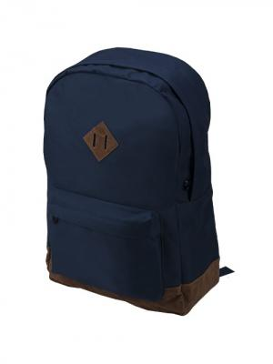 Рюкзак Continent. Цвет: голубой