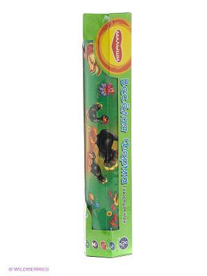 Говорящая игра Веселая Ферма GENIO KIDS. Цвет: зеленый