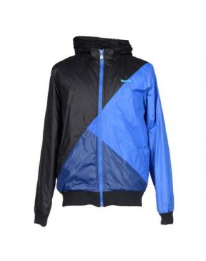 Куртка BJORKVIN. Цвет: ярко-синий
