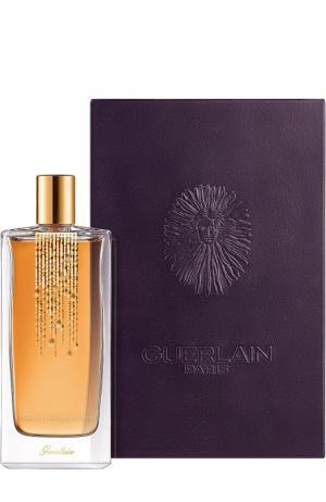Парфюмерная вода Encens Mythique D`Orient Guerlain. Цвет: бесцветный