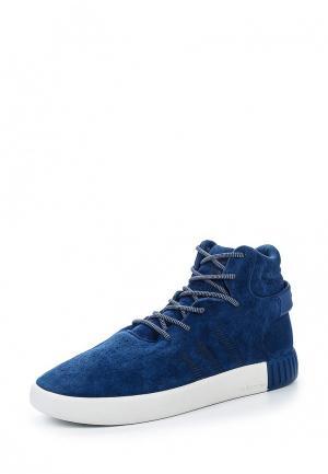 Кеды adidas Originals. Цвет: синий