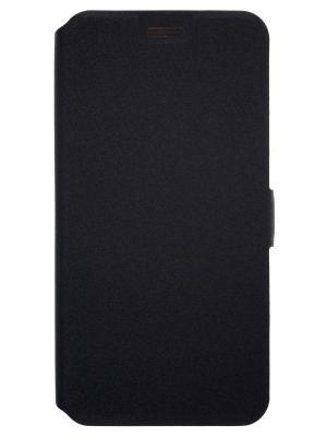 Чехол-книжка для Huawei Honor 6A Prime. Цвет: черный