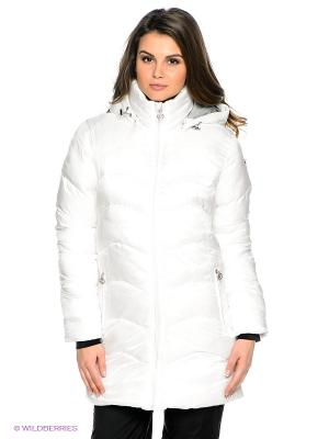 Куртка Rukka. Цвет: белый