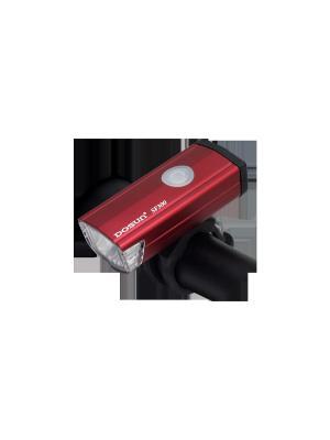 Светодиодные фары высокой производительности Dosun. Цвет: красный