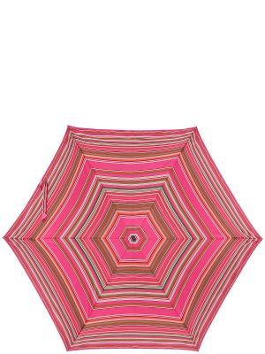 Зонт Labbra. Цвет: хаки, белый, красный, оранжевый, розовый, темно-красный