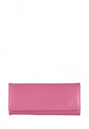 Ключница Zinger. Цвет: розовый
