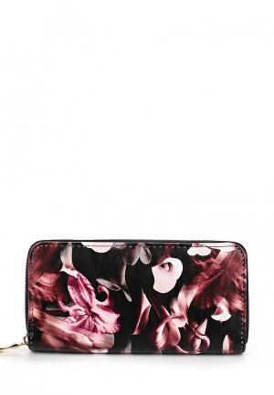 Кошелек Maria. Цвет: розовый