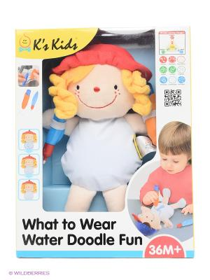 Джулия Что носить K'S Kids. Цвет: розовый, белый