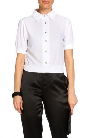 Рубашка Majaly. Цвет: белый