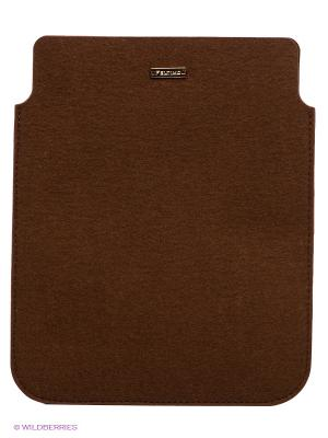 Чехол для iPad Feltimo. Цвет: коричневый