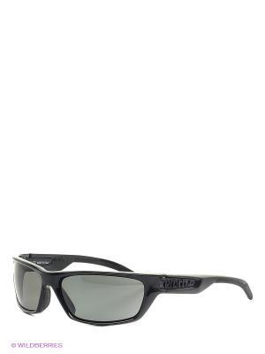 Солнцезащитные очки RH 732 06 Zerorh. Цвет: черный