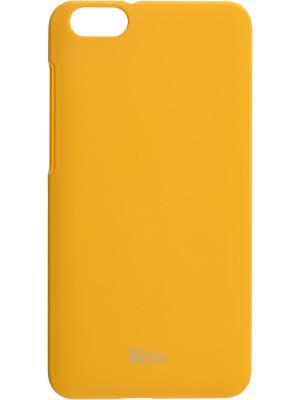 Huawei Honor 4X skinBOX Shield 4People. Цвет: желтый