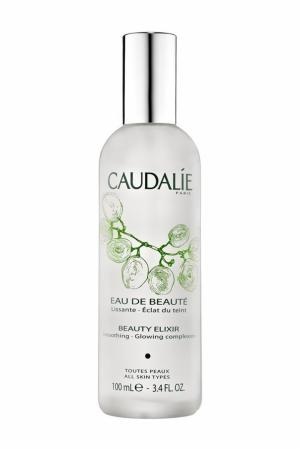 Вода для красоты лица Beauty Elixir 100ml Caudalie. Цвет: без цвета