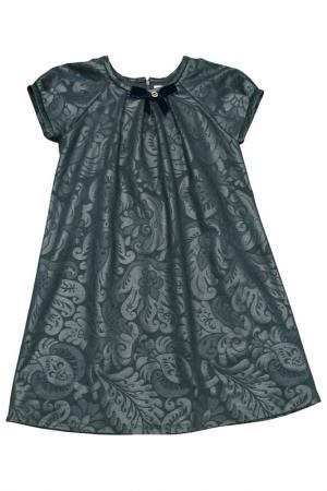 Платье Lesy. Цвет: синий