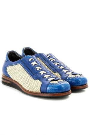 Ботинки Pakerson 66924