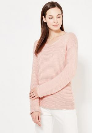 Пуловер Modis. Цвет: розовый