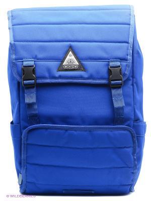 Рюкзак RUCK 20 PACK Ogio. Цвет: синий