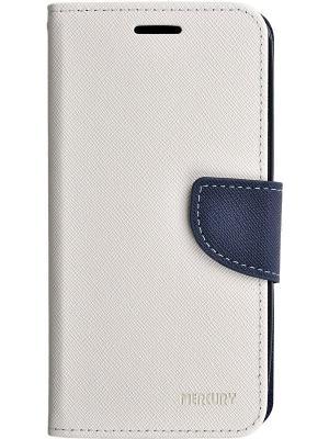 Asus Zenfone 2 ZE500CL 5 Mercury case. Цвет: белый