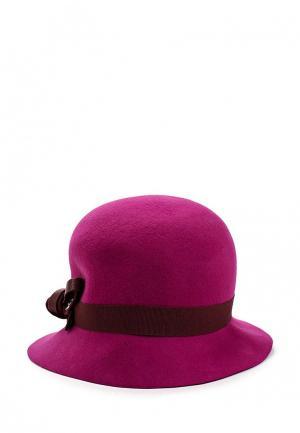 Шляпа Liu Jo. Цвет: фуксия