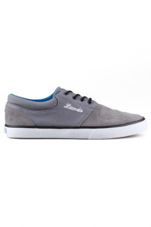 Sneakers LANDO. Цвет: grey