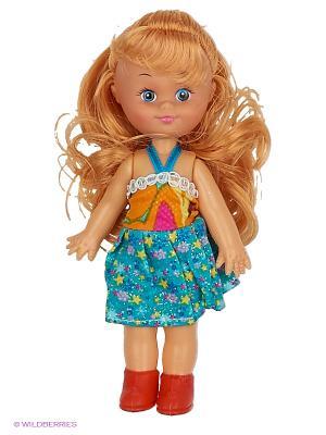 Кукла teeboo. Цвет: бежевый