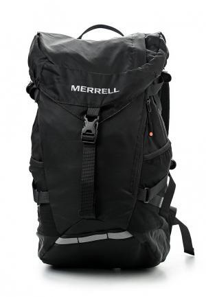 Рюкзак Merrell. Цвет: черный