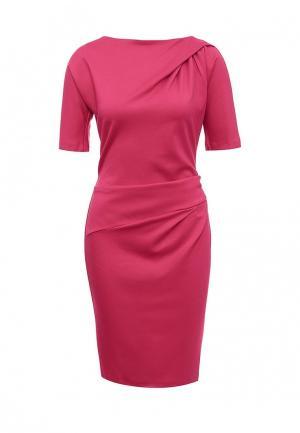 Платье MadaM T. Цвет: фуксия