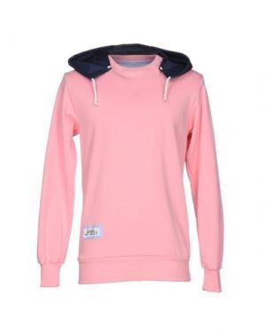 Толстовка LC23 FOR ADR. Цвет: розовый