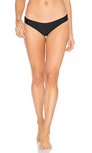 Низ бикини cristina Tori Praver Swimwear. Цвет: черный