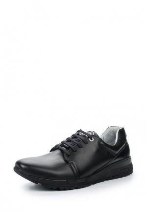 Кроссовки Dino Ricci Trend. Цвет: черный