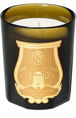 Ароматизированная свеча Кармелитка Cire Trudon. Цвет: бесцветный