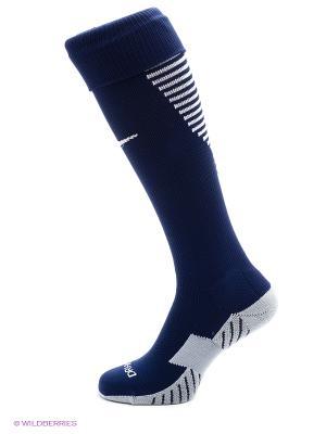 Носки U NK SQUAD OTC Nike. Цвет: синий
