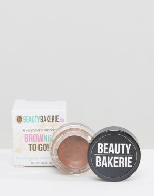 Beauty Bakerie BROWnies. Цвет: бежевый