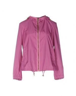 Куртка ALLEGRI. Цвет: фуксия