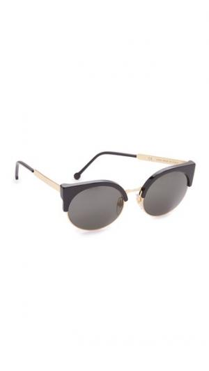 Солнцезащитные очки Ilaria Super Sunglasses